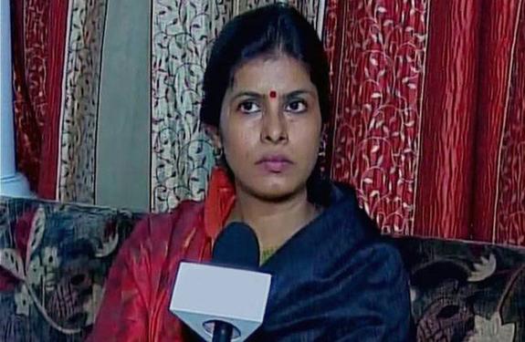 BJP-Leader_dayashankar-wife_Swati_Singh