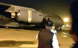 सूडान में फंसे भारतीयों लिए ऑपरेशन संकट मोचन