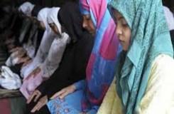अनूठी पहल: ईद पर मुस्लिम महिलाओं को मिली खास ईदी