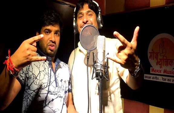Betiyaan Kavi Dr. Sunil Jogi Moxx Music Company