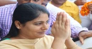 FIR against Anupriya Patel