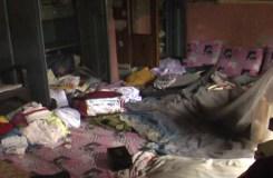 खंडवा: वकील के घर से लाखों की लूट, आरोपी फरार
