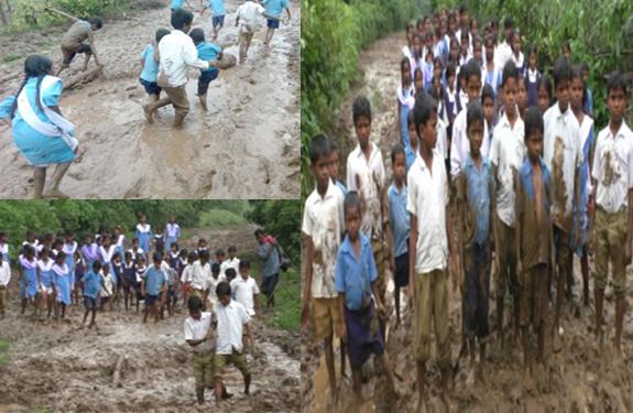 Mandla School student News