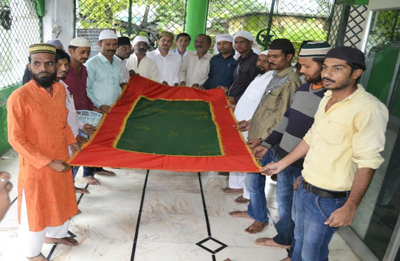 Muslim Betul news In Hindi