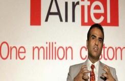 सुनील मित्तल फिर बने भारती एयरटेल के चेयरमैन
