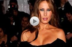 डोनाल्ड ट्रंप की पत्नी मेलानिया ट्रंप व्हाइट हाउस में नहीं रहेंगी !