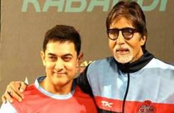 ठग्स ऑफ हिंदुस्तान में अमिताभ, आमिर एक साथ