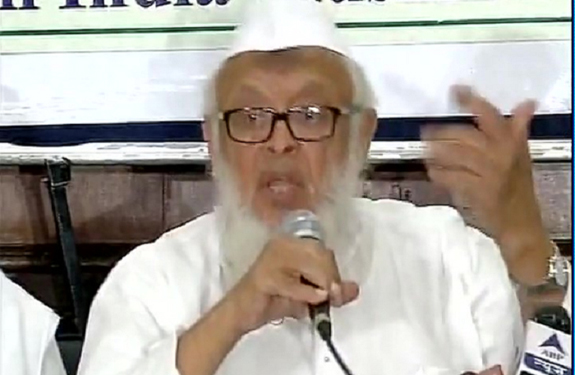 all-india-muslim-personal-law-board-maulana-mohammad-wali-rahman