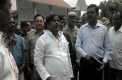 सपा नेता पर लगाया रेप का आरोप, बेटी का हुआ अपहरण