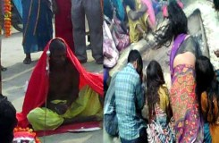 Liquor Ban : बिहार में भूतों ने भी शराब पीना छोड़ दिया !