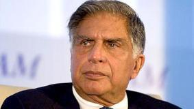 रतन टाटा चेयरमैन का पद छोड़ सकते हैं