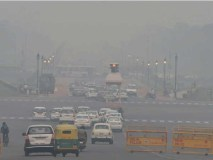 'अमेठी' पहुची दिल्ली वाली 'आफत'