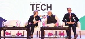 मेक इन इंडिया भारत-यूके संबंधों को मजबूत करेगा : मोदी