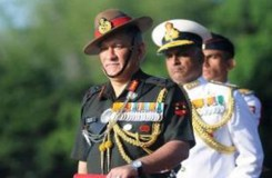PoK को लेकर सरकार निर्णय ले, सेना तैयार है – सेना प्रमुख