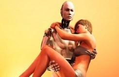 अब करेंगी महिलाएं रोबोट के साथ सेक्स !