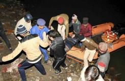 पटना: गंगा में नाव पलटने से अब तक 24 लोगों की मौत