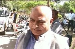 भाजपा विधायक ने सुनाई वन अधिकारियों को खरी-खोटी !