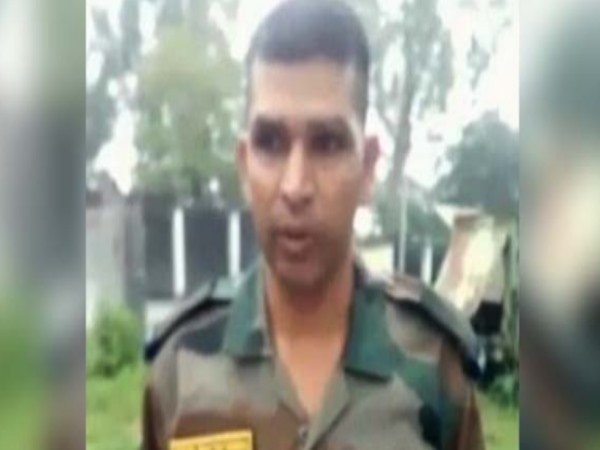 BSF, CRPF, Army, video, viral, PM, President