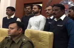 गुलशन हत्याकांड: फरार आरोपी हैप्पी गिरफ्तार