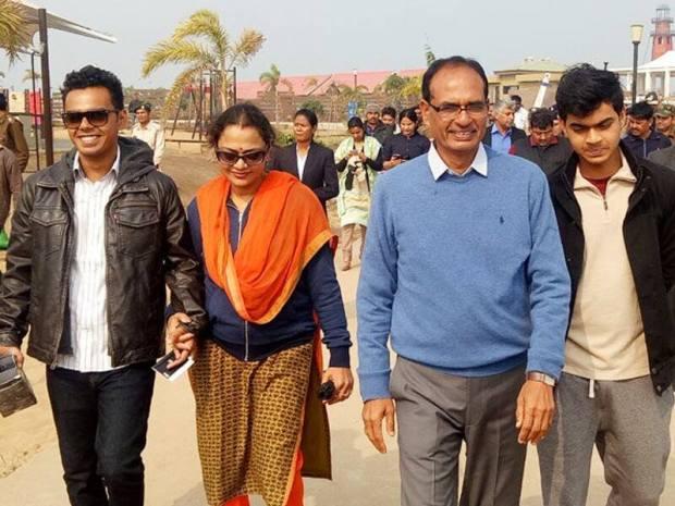 MP, Dangal, tax-free, female collector, Swati Meena Nayak, Khandwa, Shivraj Singh Chouhan, chief minister