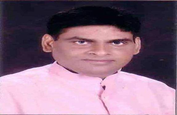 Sadhu Sharan Pandey