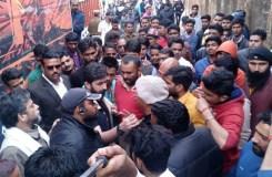 संजय लीला भंसाली से अभद्रता पर बॉलीवुड में रोष