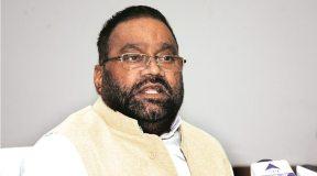 बीजेपी की तीसरी लिस्ट,यहां से लड़ेंगे BSP से आए स्वामी