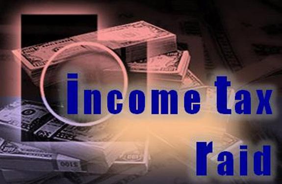 income-tax-department-raid