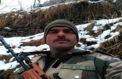 Viral video: BSF जवान ने लगाए अफसरों पर भ्रष्टाचार के आरोप