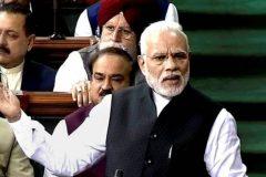 मोदी बेहद नाराज मांगी संसद में गैरहाजिर मंत्रियों की लिस्ट