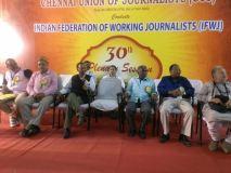 पत्रकारों के संरक्षण के लिए मीडिया काउंसिल की आवश्यकता: झा