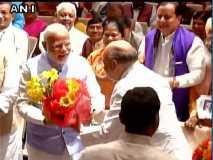 मैं ना तो बैठूंगा और ना बैठने दूंगा :PM मोदी