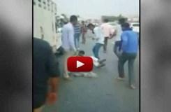 पहलू खान की हत्या के आरोपियों को मिली क्लीन चिट