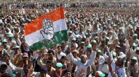 राजस्थान : कांग्रेस की 80 उम्मीदवारों के नाम तय, यहां देखे पहली सूची