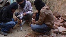 यूपी सरकार का दावा फेल,बदस्तूर जारी है नशे का खेल