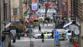 स्वीडन में दूतावास के पास आतंकी हमला, भारतीय नागरिक सुरक्षित