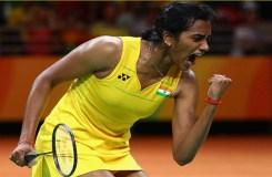 पीवी सिंधू ने जीतीं इंडिया ओपन सुपर सीरीज