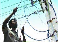 यूपी: बिजली चोरो की अब खेर नहीं चलेगा योगी का डंडा