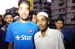 ऑटो चालक का बेटा कैसे बना आईपीएल का हीरो