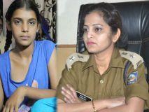 मुस्लिम महिला अफसर बनायेगी शहीद की बेटी को IAS