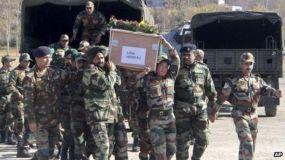 पाक सैनिकों का सिर काटने पर 5 करोड़ का इनाम