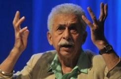 'पीड़ित' की मानसिकता से बाहर निकले मुस्लमान : नसीरुद्दीन शाह