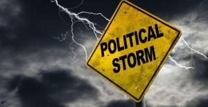 बदलती फिजा उबलती राजनीति