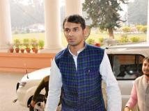 लालू यादव के बेटे के पेट्रोल पंप का लाइसेंस रद्द, बताया- राजनीतिक साजिश