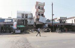 अलीराजपुर में सांप्रदायिक तनाव, भारी पुलिस बल की तैनाती
