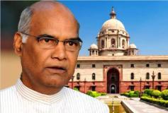 BJP के राष्ट्रपति प्रत्याशी रामनाथ कोविंद के विवादित बयान