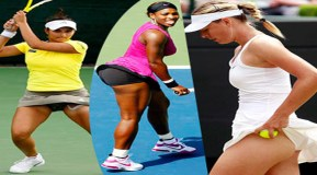 Video : सबसे ज्यादा कमाई करने वाली 10 Female Players