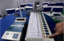 EVM जानती है हर वोट पीएम मोदी का – भाजपा मंत्री