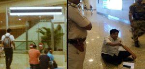 मुंबई एयरपोर्ट पर नमाज़ से मचा बवाल, BJP नेता ने CISF जवान पर लगाया आरोप