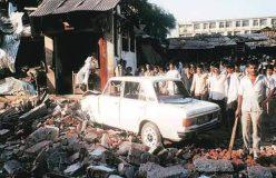 1993 मुंबई ब्लास्ट में शामिल शख्स बिजनौर से पकड़ा गया